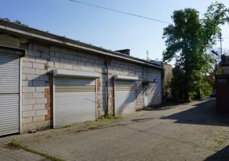 obiekt na sprzedaż - Opole, Zaodrze